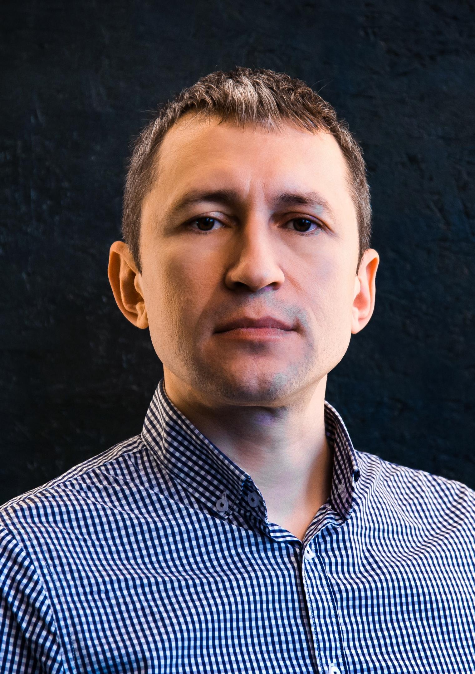 Руслан Кибешев