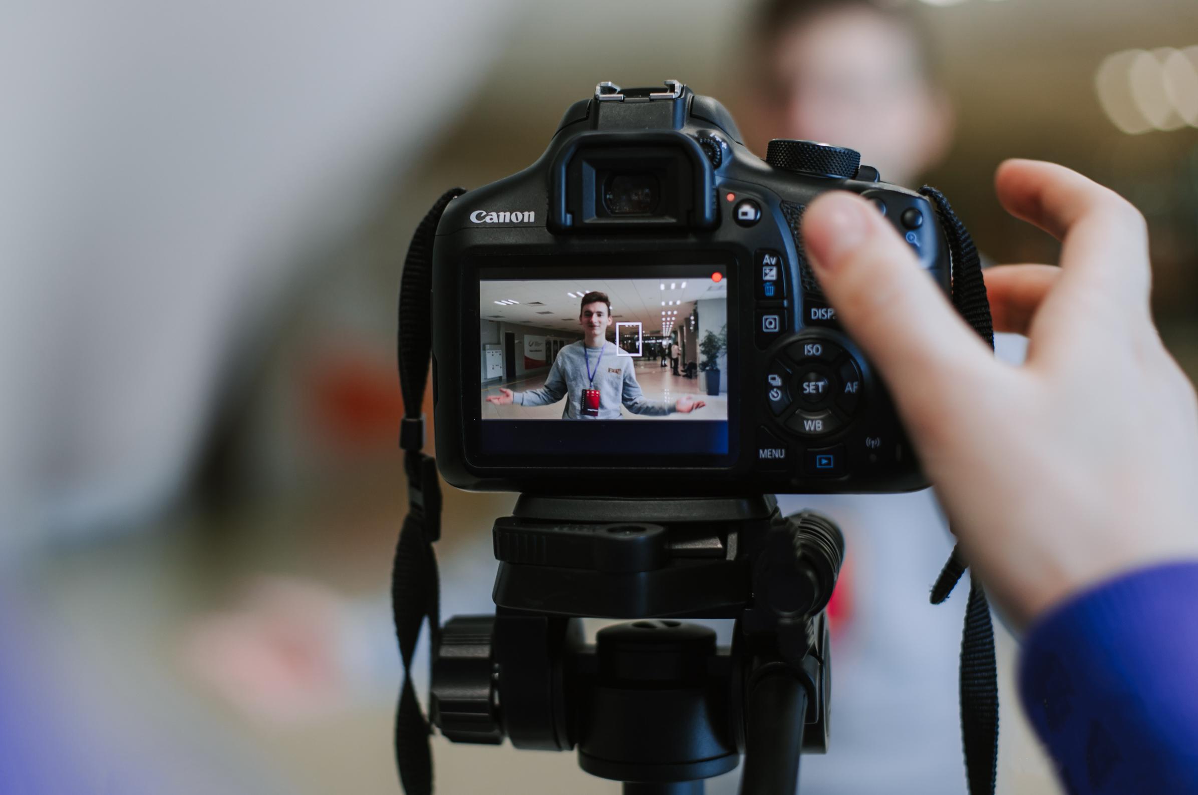 Сними видео и попади на фестиваль Студвесны