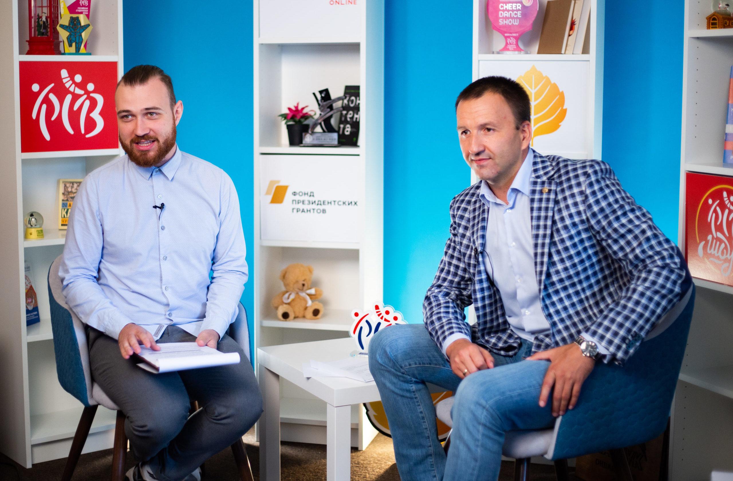 Объявлены победители крупнейшего творческого интернет-проекта России «Студвесна ONLINE»