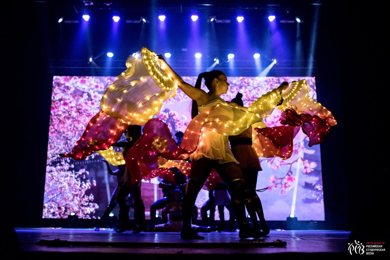 Топ танцевальных выпусков РСВ-Шоу